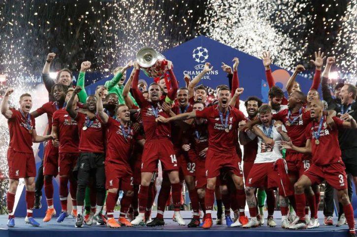 2019 Şampiyonlar Ligi Kazananı Kim Oldu
