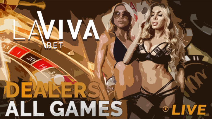 Lavivabet Casino Discount Bonusu