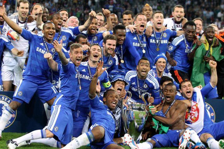 Uefa Süper Kupa Şampiyonu Chelsea Oldu